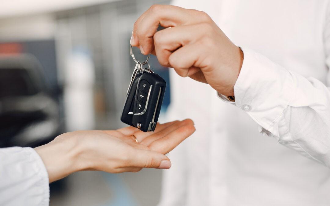 Megvan a jogsi? Autóvásárlás menete